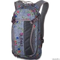 Велорюкзак Dakine Womens Drafter Pack 12L Annabelle