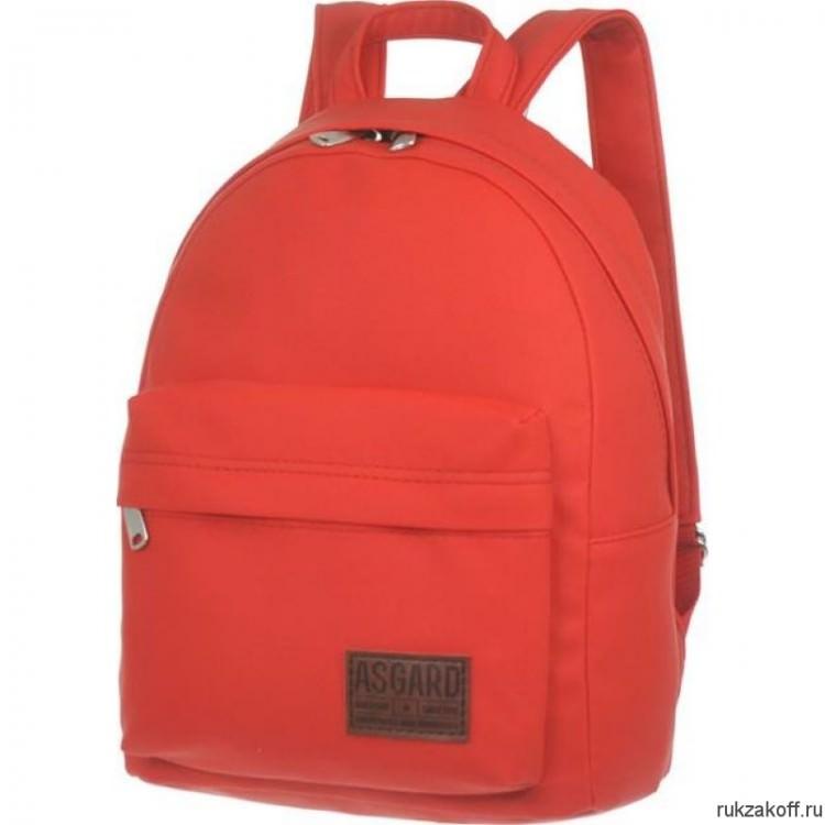 90dbf484ff49 Рюкзак Asgard Красный P-5223 купить по цене 2 520 руб. в Москве ...