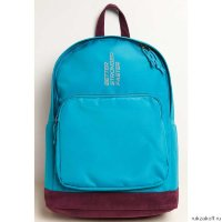 Рюкзак Truespin BSF Backpack OCEAN