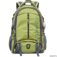 Рюкзак Grizzly Tracker Green Ru-617-2