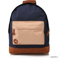 Рюкзак Mi-Pac Two Tone Navy/Light Brown