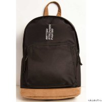 Рюкзак Truespin BSF Backpack BLACK