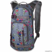 Велорюкзак Dakine Womens Session Pack 8L Annabelle
