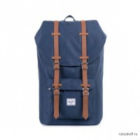 Рюкзак Herschel Little America Navy