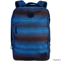 Рюкзак NIXON BEACONS BACKPACK BLUE MULTI