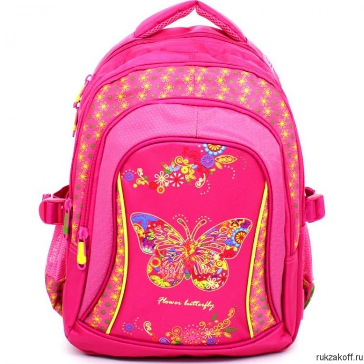 0bc0cd066773 Рюкзак Pulsar Flower Butterfly купить по цене 1 300 руб. в интернет ...