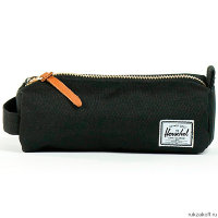 Пенал Herschel Settlement Case Black