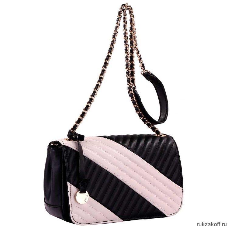 a1069785d0c6 Женская сумка-клатч Pola 74517 (черный) купить по цене 2 700 руб. в ...