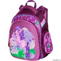Рюкзаки школьные hummingbird fairy horse молодёжная сумка-рюкзак