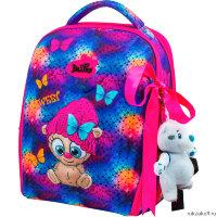dbc20f013b8c Купить школьные рюкзаки De Lune в интернет-магазине Rukzakoff
