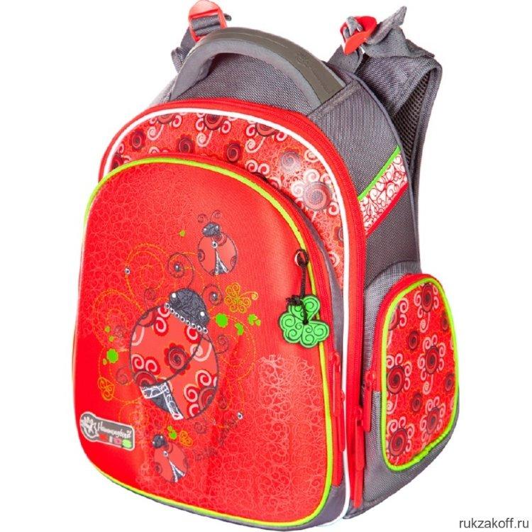 1d3dba82d0f1 Школьный рюкзак Hummingbird Little Lady TK7 купить по цене 5 540 руб ...
