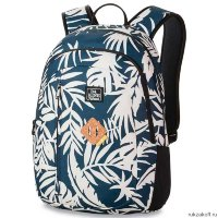 Городской рюкзак Dakine Factor 22L Midnight Wailua Palm