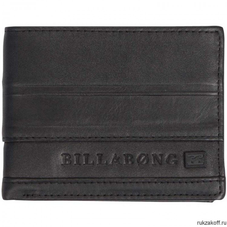 Кошелек BILLABONG PHOENIX WALLET BLACK