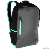 Рюкзак NIXON SMITH BACKPACK BLACK/ARUBA