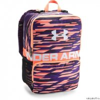 Рюкзак Under Armour Change-Up Backpack Peach Horizon