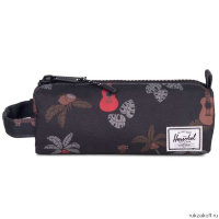 Пенал Herschel Settlement Case Black Ukulele