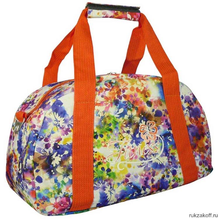 24ef47e45dbb Спортивная сумка Polar 5999 (акварель) купить по цене 1 386 руб. в ...