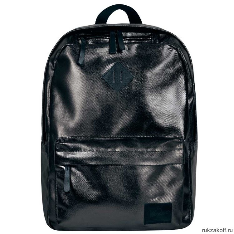 8a131ab22e88 Рюкзак Woodsurf United Academy - Night Life (черный) купить по цене ...