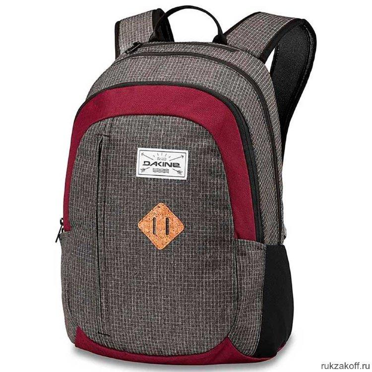 72e9e9a184e2 Городской рюкзак Dakine Factor 22L Willamette купить по цене 3 900 ...