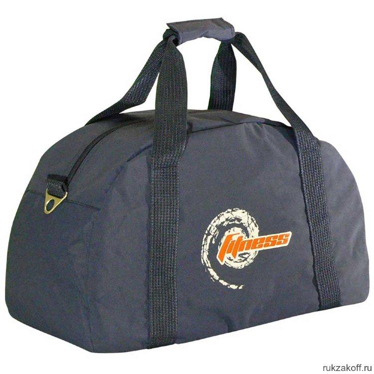 92358f6f3c20 Спортивная сумка Polar 5999 (черный) купить по цене 1 386 руб. в ...