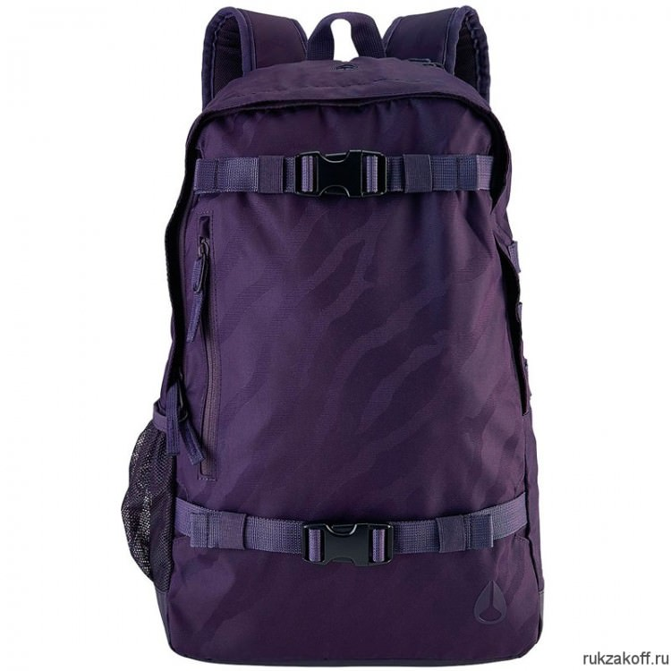 Рюкзак Nixon Smith Skatepack II Deep Purple