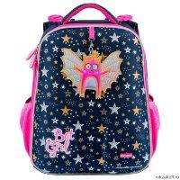 edd84dc910a4 Купить школьный рюкзак синего цвета в интернет магазине рюкзаков ...
