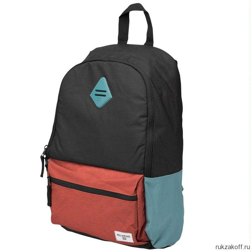 Рюкзак billabong deploy backpack хорошие туристические рюкзаки