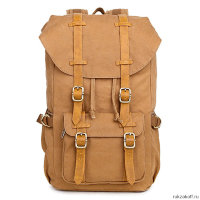 Рюкзак Travel Brown