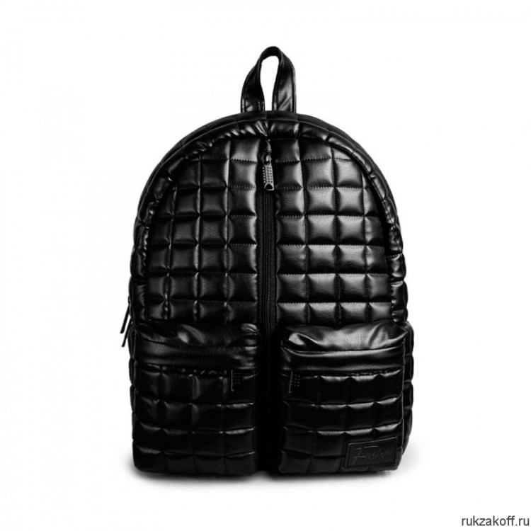 28a011e1a96c Стеганый рюкзак Fusion Black September (small) купить по цене 4 485 ...