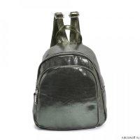 05dd26ee5708 Купить зеленый кожаный рюкзак в интернет магазине Rukzakoff.ru
