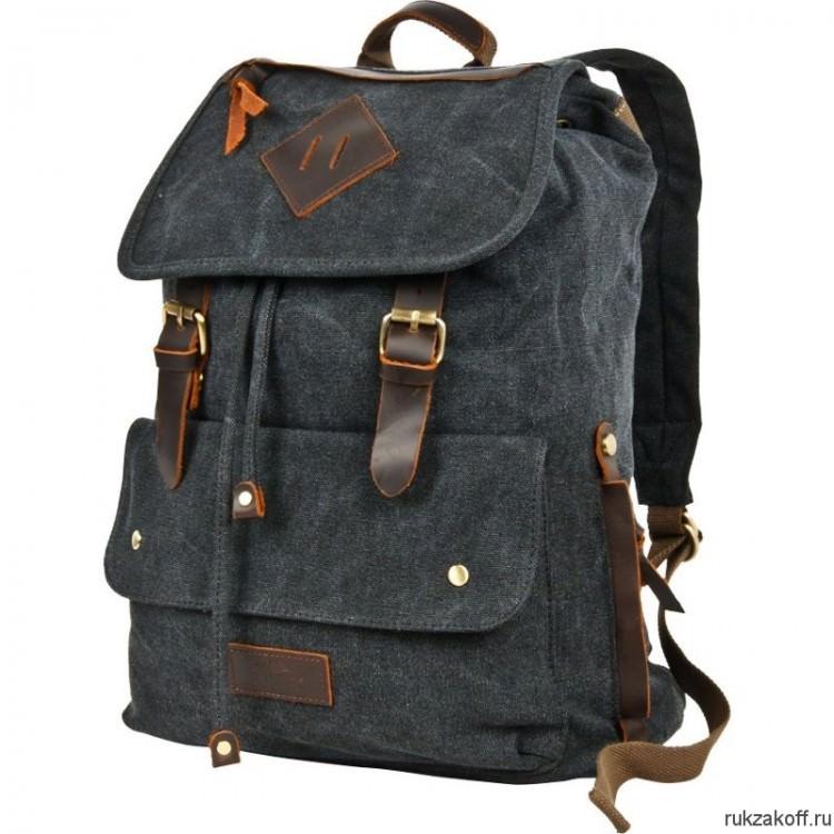dd6f343a2bf1 Рюкзак Polar Edinburgh П3063 черный купить по цене 2 890 руб. в ...
