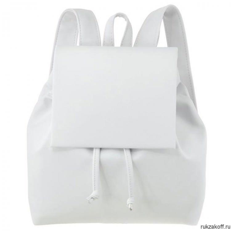ce076f6c20df Женский рюкзак Asgard Р-5281 Белый купить по цене 2 280 руб. в ...