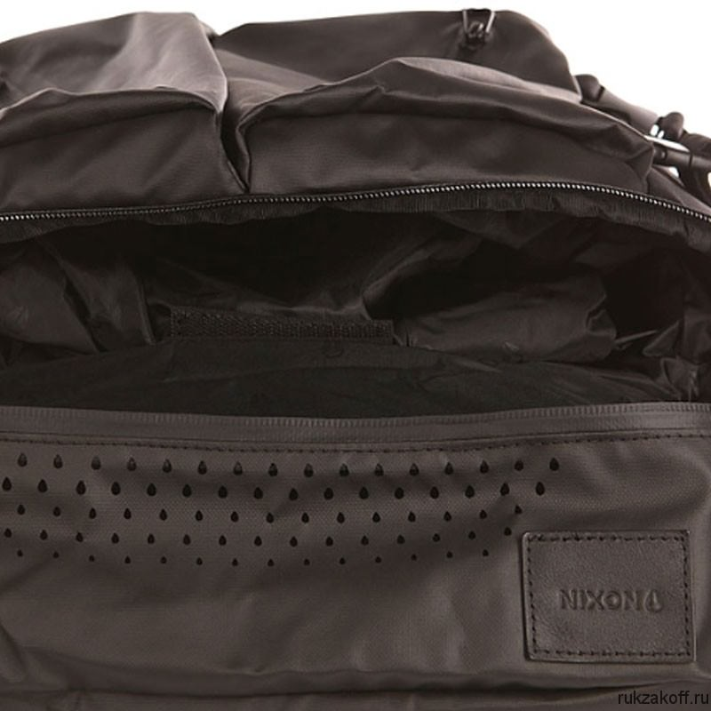 Рюкзак nixon a 10 backpack ss16 black рюкзак woodland roc 20