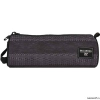 Пенал Billabong BARREL PENCIL GREY HEATHER