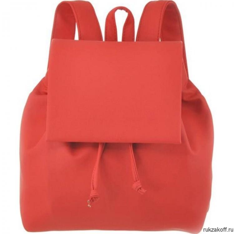 dbd1b77c1ba0 Женский рюкзак Asgard Р-5281 Красный купить по цене 2 280 руб. в ...