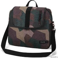 Женская сумка Dakine Maple 16L Pwc Patchwork Camo