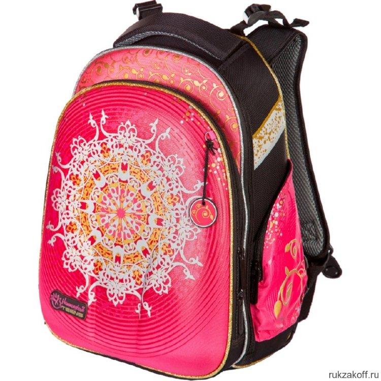 ae775560884e Школьный ортопедический рюкзак Hummingbird SnowFlake T42 купить по ...