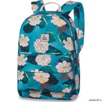 Женский рюкзак Dakine 365 Canvas 21L Pualani Blue