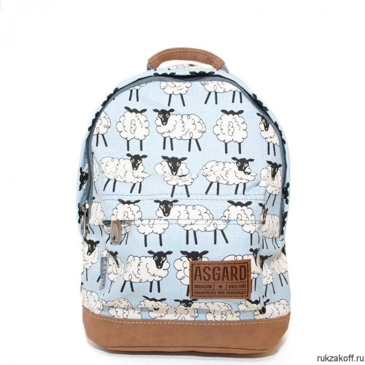 Рюкзак с овечками чем отличаются ранец от рюкзака