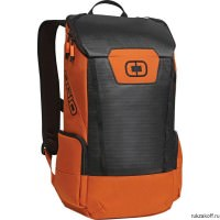 Рюкзак OGIO CLUTCH PACK ORANGE