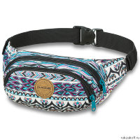 Сумка поясная Dakine WOMENS HIP PACK RHAPSODY II