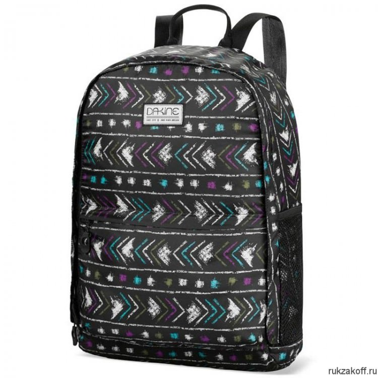 Женский рюкзак Dakine Womens Stashable Backpack Sienna Sie