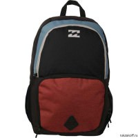 Рюкзак BILLABONG STRIKE THRU BACKPACK CORAL