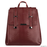 Сумка-рюкзак Reptile Theia R13-002 Bordo