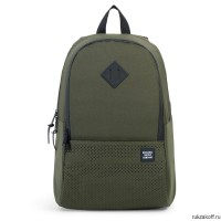 РЮКЗАК Herschel NELSON FOREST NIGHT/BLACK RUBBER