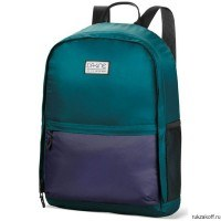 Женский рюкзак Dakine Womens Stashable Backpack Teal Shadow Tls