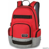 Рюкзак Dakine Atlas 25L Red