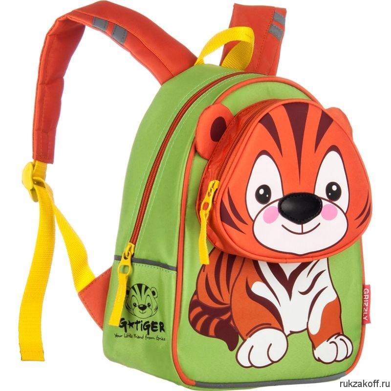 Детские рюкзаки тигрята рюкзак спортивный детский