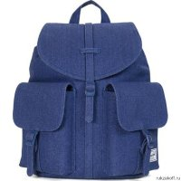Рюкзак HERSCHEL DAWSON WOMENS BLUE DEPTH