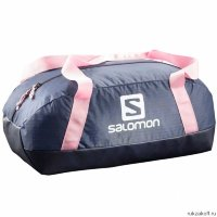 Сумка Salomon PROLOG 25 BAG Crown Blue/Pink Mist